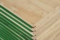 Mr Grade Commercial Plywood