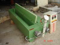 Bottom Puring Ladle Stopper Rod Oven