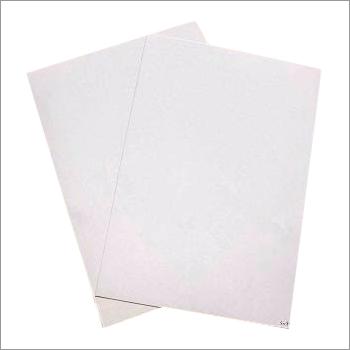 White Duplex Boards