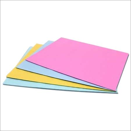 A Grade- Colour PTG Paper