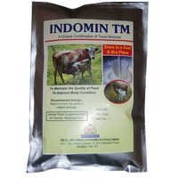 INDOMIN TM Animal Feed Supplement