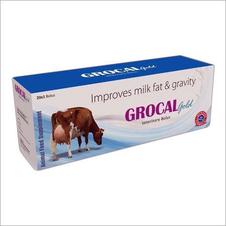 GRO CAL Liquid Animal Feed Supplements