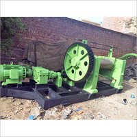 Direct Drive Mixing Mill