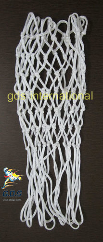 Basket Ball Nets - Braided