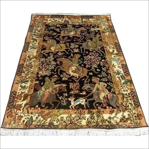 Handmade Kashmiri Carpets