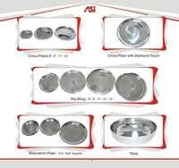 Stainless Steel Utensils