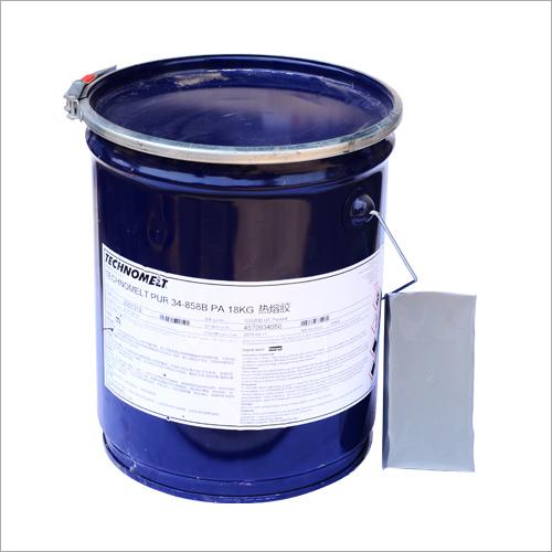 Hot Melt Pressure Adhesive