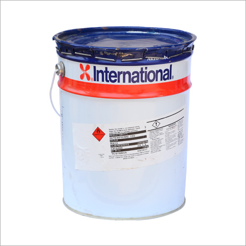 Industrial Paints & Thinner
