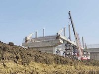 Power Plant Duct Erection Services