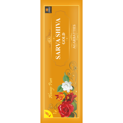 Ayurvedic Incense Sticks
