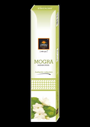Mogra Incense Box