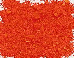 CADMIUM ORANGE PIGMENT