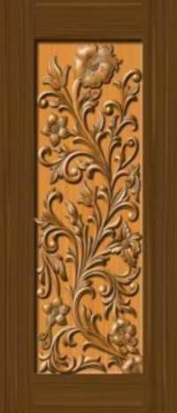 3d Membrane Door Pvc Foil Printing Door Skin