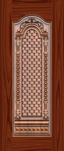 Decorative Door Skin Papers