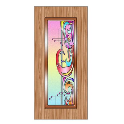 Door Coating