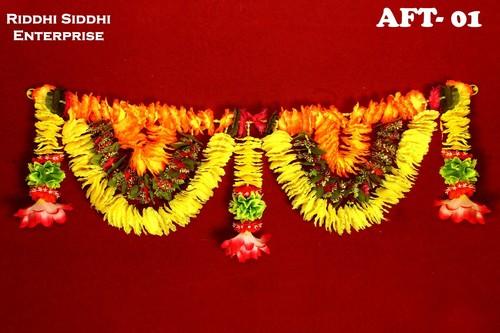 Artificial Flower Toran