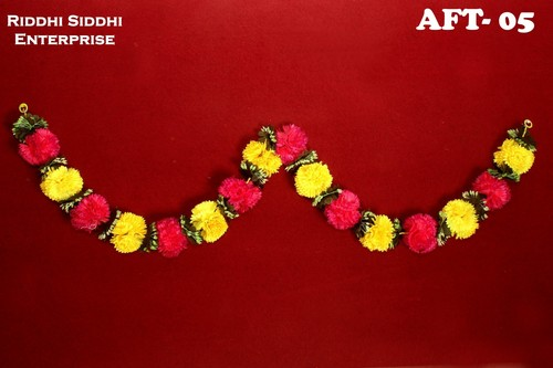 Artificial Flower Toran