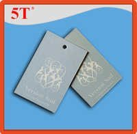 Custom tags for Version Sud Clothing