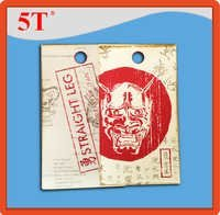 Double Holes Special Hang Tags