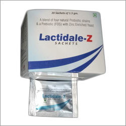 Lactidale Z Sachets