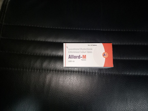 ALLORD-M