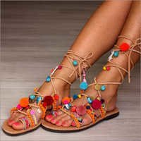 Ladies Designer Sandals