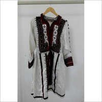 Balochi Embriodery Dress