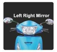 Activa Left Right Mirror