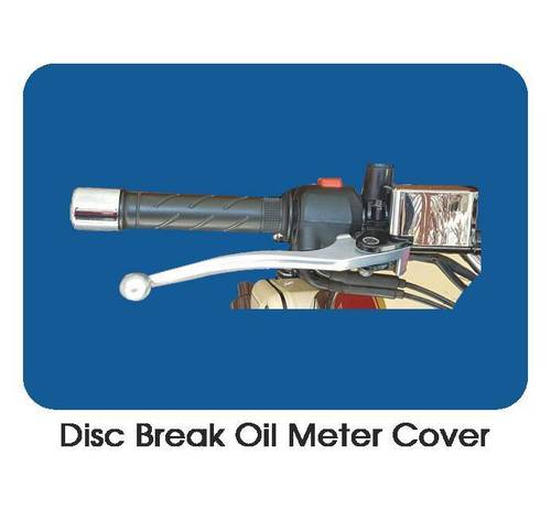 Disk Break Oil Meter Cover
