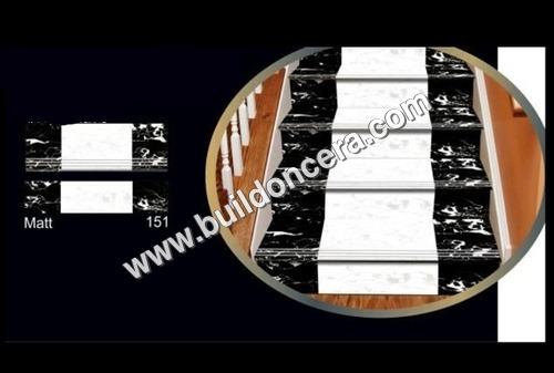 Stair Tread Riser