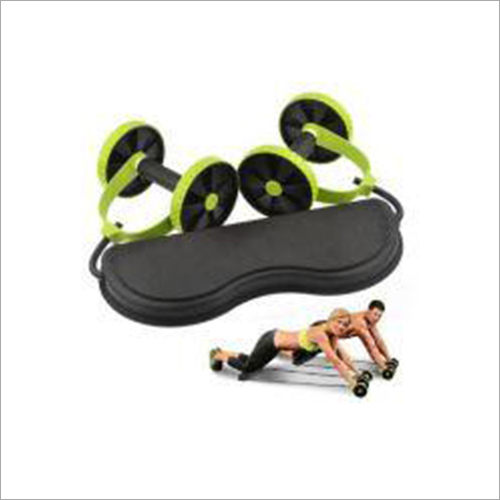 Abdomen Exerciser