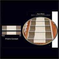 Tread Riser Tiles