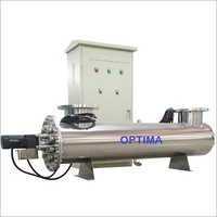 Ultraviolet Water Treatment System