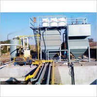 Prefabricated Effluent Treatment Plant