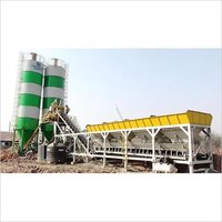 Industrial Concrete Batching Plant