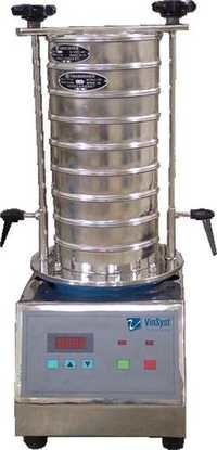 Compact Electromagnetic Sieve Shaker