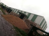 Pre Fabricated Shed
