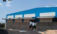 Workshops Building Structure