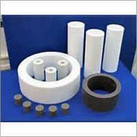 Industrial PTFE Stock Shapes
