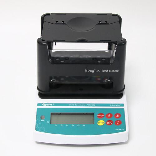 Portable Digital Density Meter