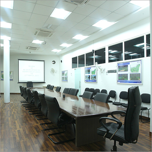Prefabricated Conference Rooms