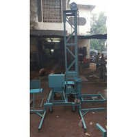 Coloum Casting Lift