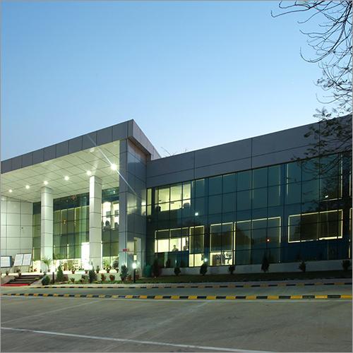 Prefabricated  Designer Building