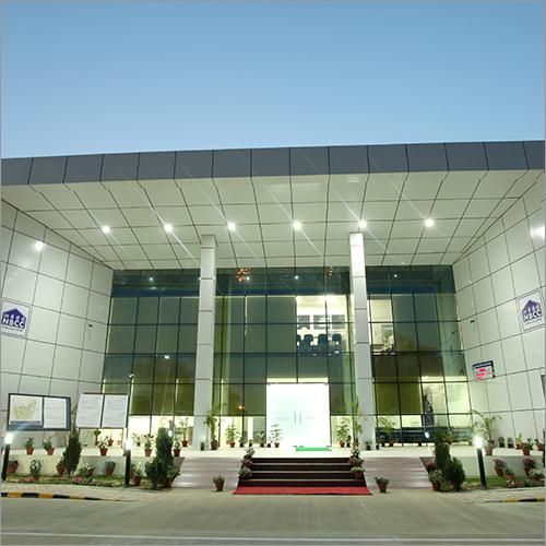 NBCC Office Kidwai Nagar Delhi
