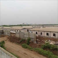 Prefabricated Lab Building