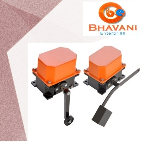 EOT Crane Rotary Gear Limit Switch