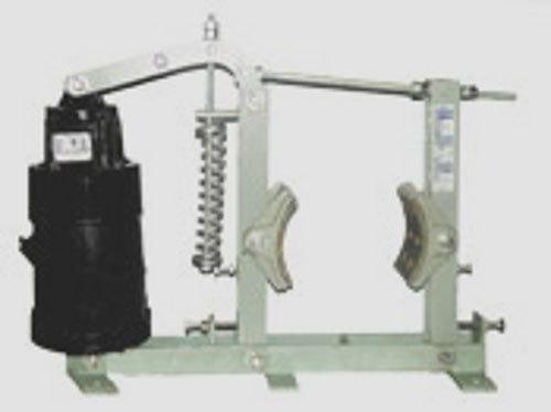Crane Thruster Brakes
