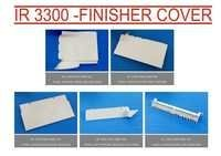 IR 3300 FINISHER COVER