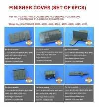 IRA 4025, 4035, 4045, 4051, 4225, 4235, 4245, 4251 FINISHER COVER