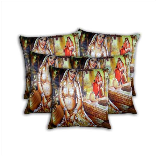 Digital Printing Cushions Fabric